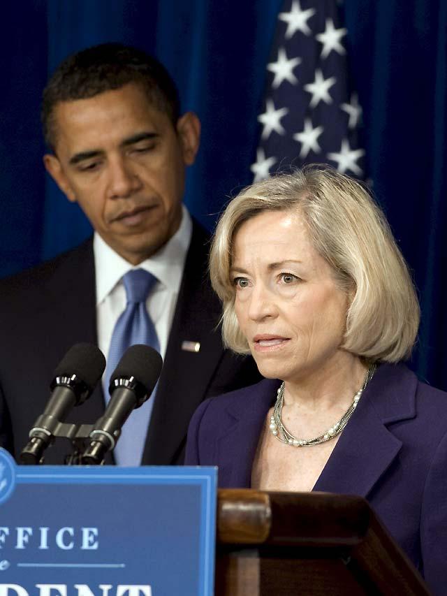 Nancy Killefer renuncia a ser miembro del equipo de Obama por un problema fiscal