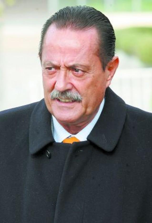 Tele 5 deposita 188.000 euros por la entrevista a Muñoz