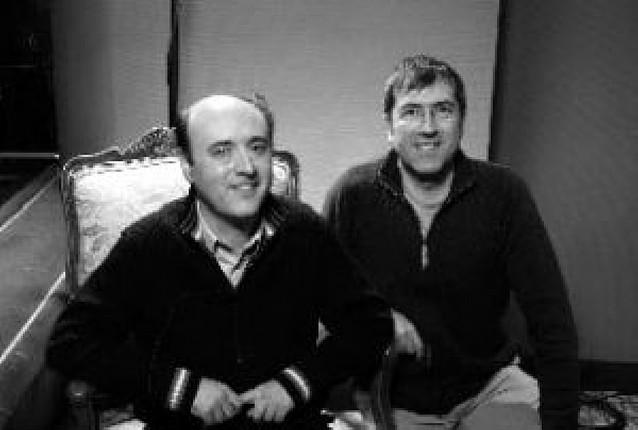Concierto en Madrid de obras de tres compositores navarros