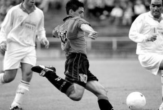 """""""Regreso al fútbol sano, ese que se juega sin presión"""""""