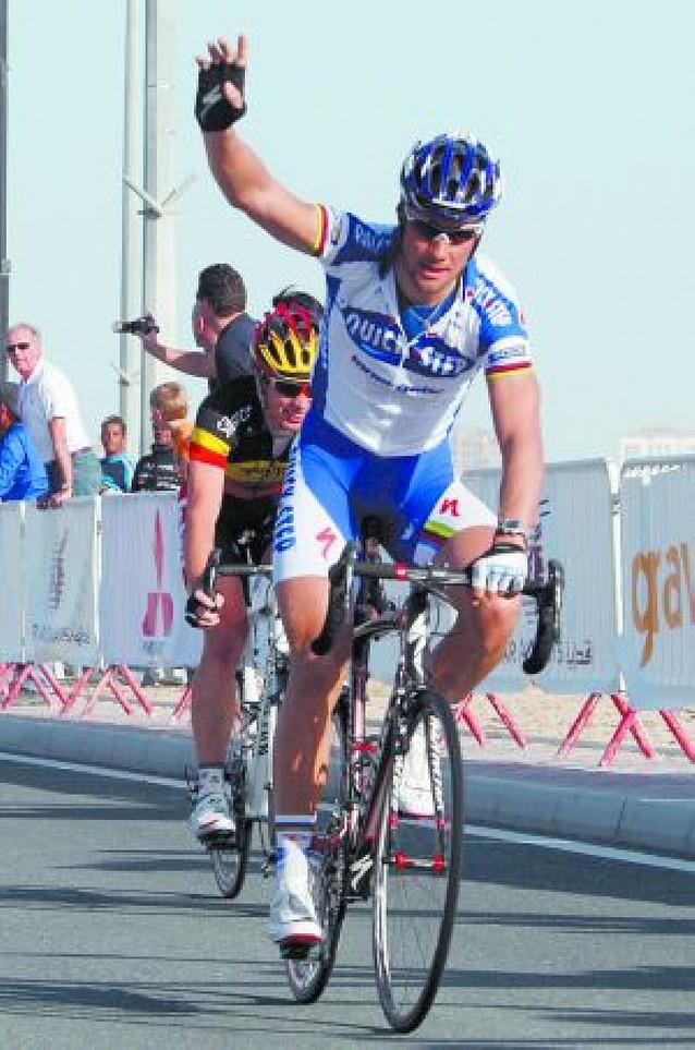 Armstrong se plantea atacar el récord de la hora