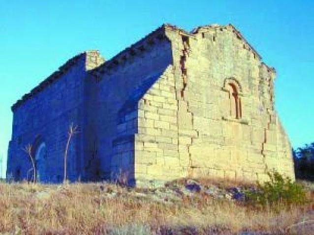 Viana: de 40 ermitas en el s. XVII a las 2 actuales