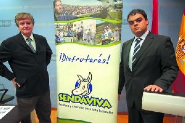Senda Viva dejará de ser gestionado por una empresa para pasar a tener dirección propia