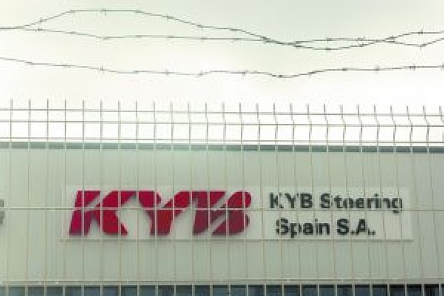 Acuerdo en KYB para aplicar 44 días de regulación hasta junio