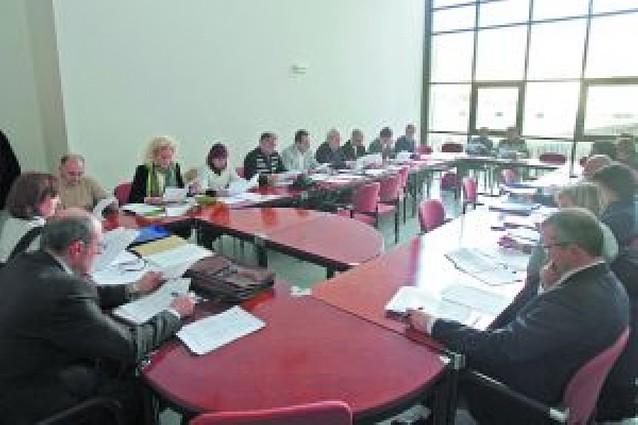 El Consejo Escolar da el visto bueno a crear la zona única de escolarización