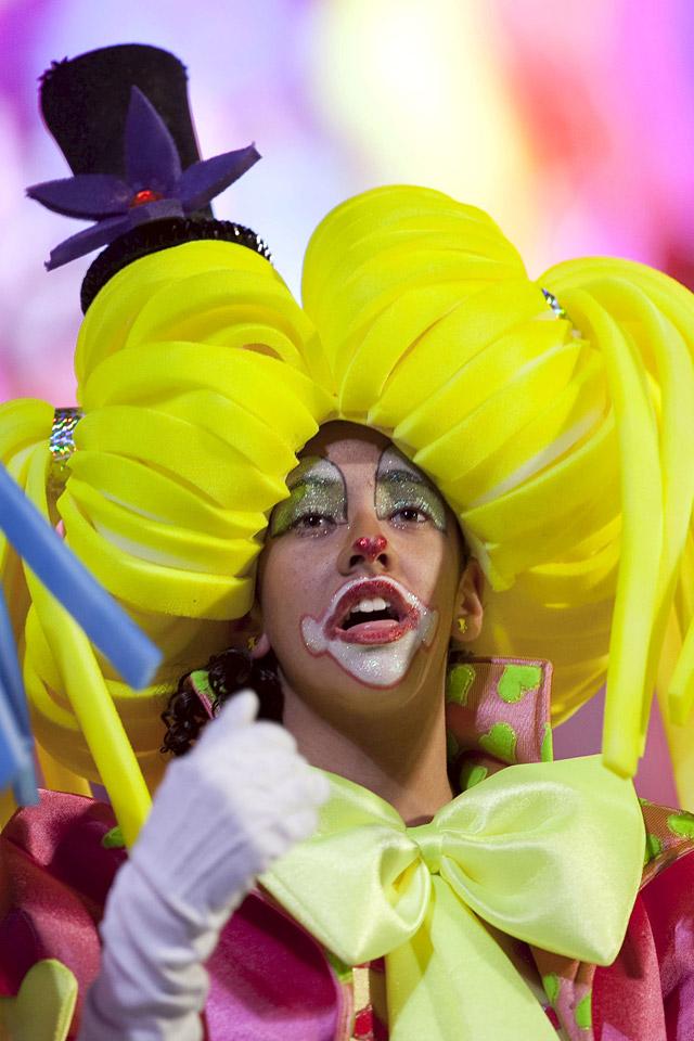 Las murgas arrancan el Carnaval pirata de Las Palmas de Gran Canaria