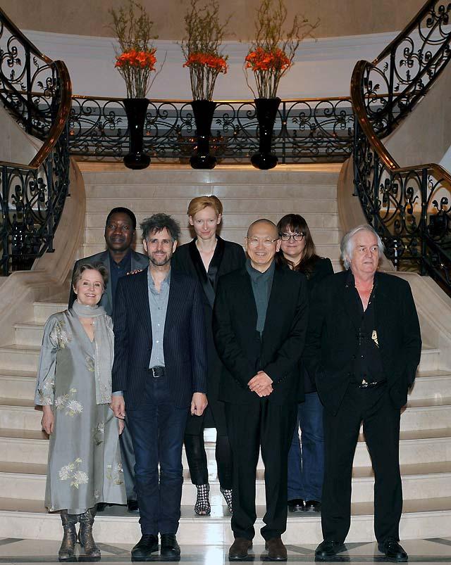 """""""The International"""", un thriller sobre la banca corrupta, abrirá la Berlinale"""