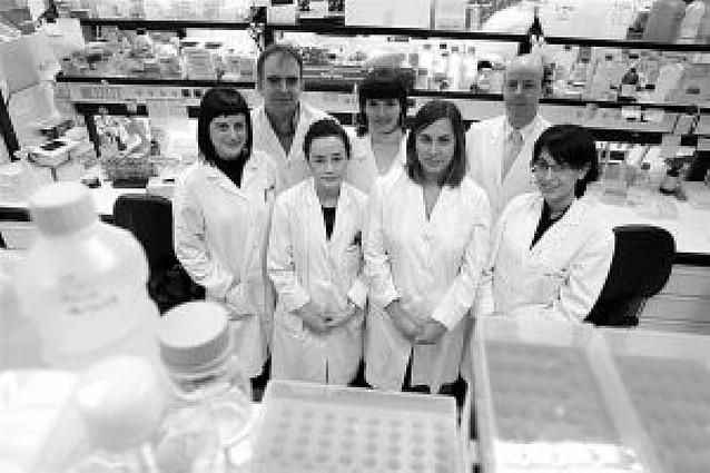 Un estudio revela la importancia de algunos genes en la leucemia