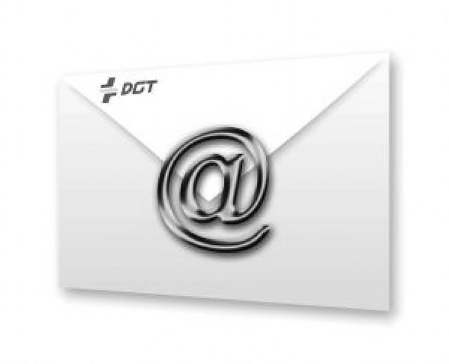 Tráfico enviará multas por e-mail o SMS a los conductores que lo deseen