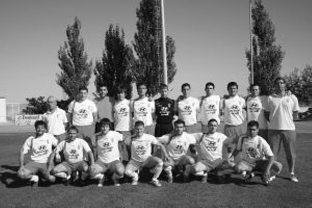 Aniversario del Tudela FC