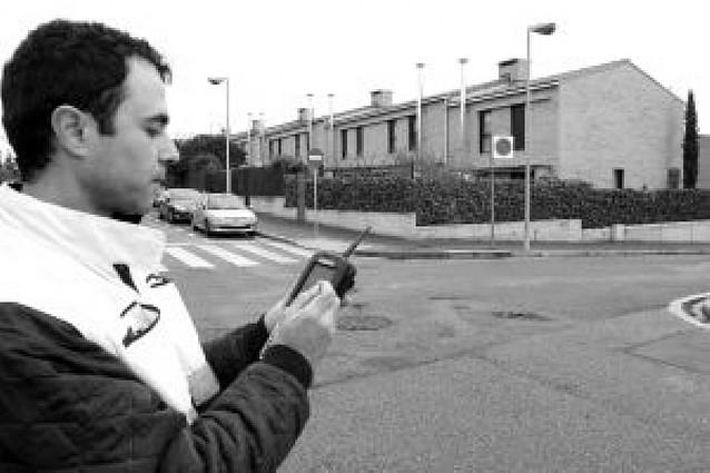 Mancomunidad inicia el sistema de telelectura de contadores en 250 viviendas de Mendillorri