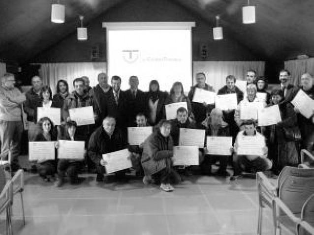 La sociedad estatal de espeleología dedicará un monográfico a Aralar