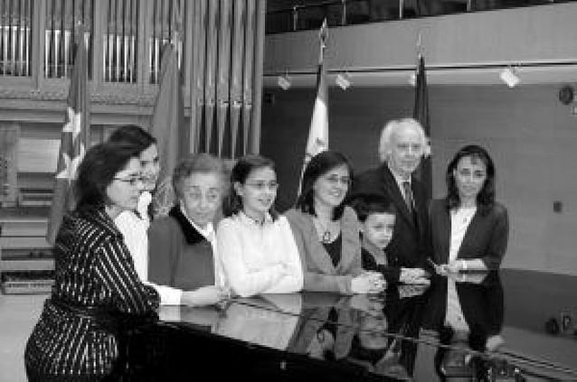 El año de González Acilu