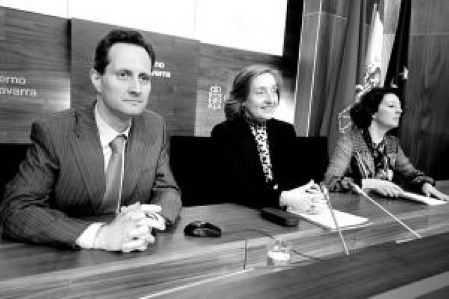 Navarra implantará en 2010 un programa de prevención de cáncer de colon
