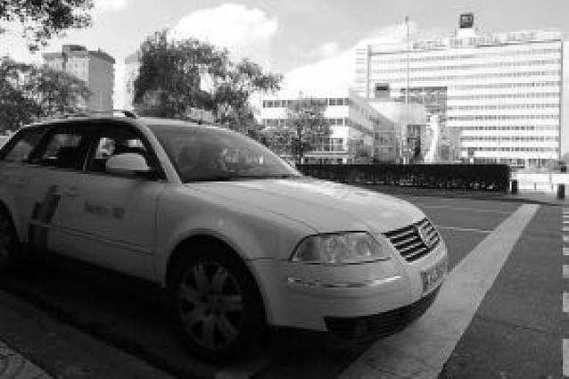 Pamplona es una de las ciudades donde menos subió el taxi (3%)