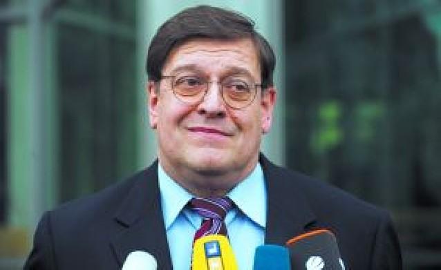 El Parlamento alemán retira la inmunidad a un diputado con pornografía infantil