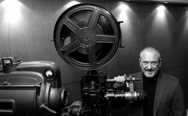 Koldo Lasa, director del Instituto de Cinematografía