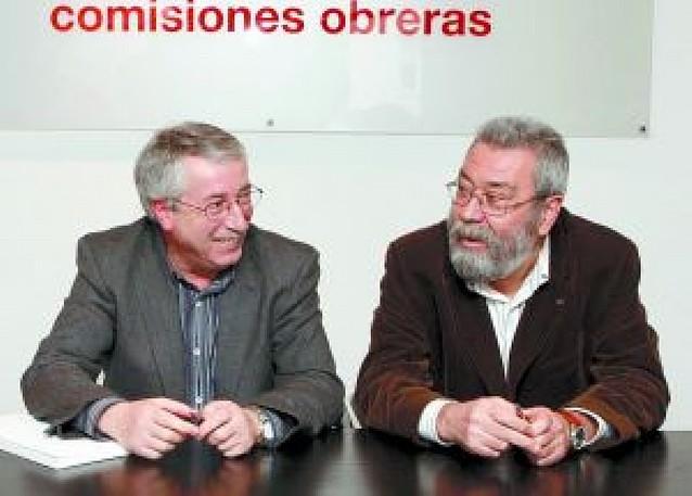 Patronal y sindicatos suspenden las negociaciones sobre la subida salarial