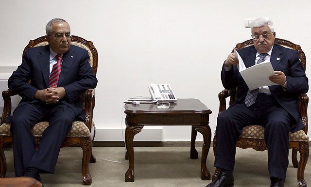 El primer ministro palestino dimite para facilitar la reconciliación entre Hamás y Al-Fatah