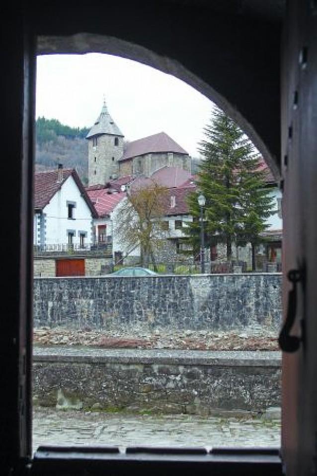 El espejo del Pirineo