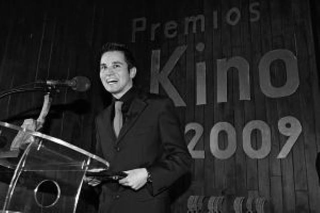 """""""Otsoa"""" gana 5 galardones en los XIV Premios Kino de la Universidad de Navarra"""