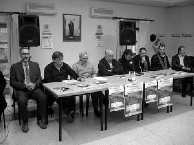 La Vuelta al País Vasco, a un mes de Villatuerta