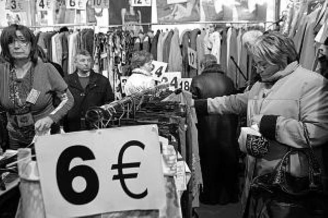 Once horas de venta ininterrumpida en Estella