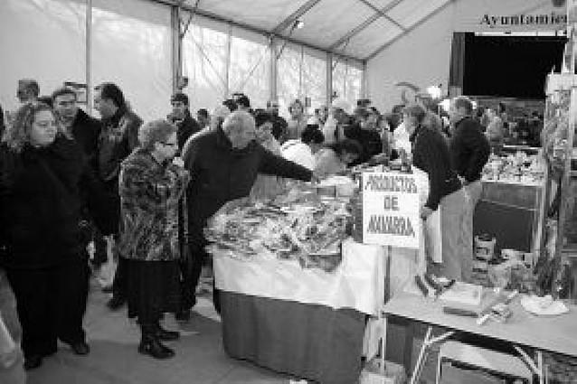 La ciudad acoge hoy el X Mercado de las Viandas y la III Feria del Stock