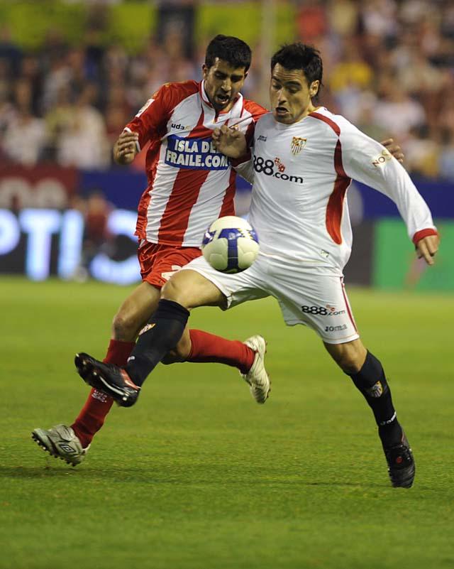 Remontada y cómoda victoria del Deportivo ante el Racing