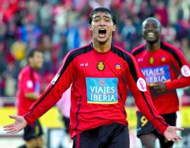 El Mallorca igualó un 0-3 en 15 minutos
