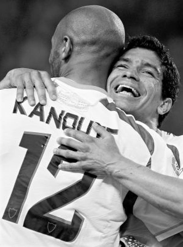 El Sevilla se toma la revancha de su eliminación copera