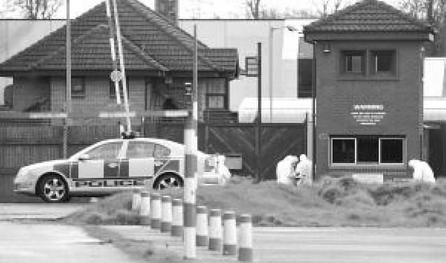 Una escisión del IRA se atribuye el asesinato de dos soldados en el Ulster