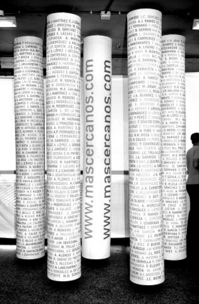La 2 homenajea a las víctimas del 11-M con un documental