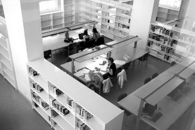 La UPNA completa su campus de Tudela con el taller de prácticas de Ingeniería y la biblioteca
