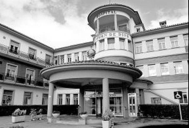 El Hospital San Juan de Dios modifica el Plan para renovar y ampliar sus instalaciones