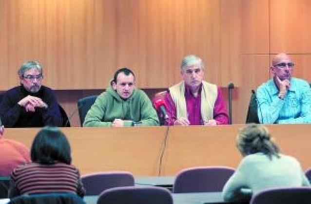 Sindicatos piden que se desbloquee la mesa de negociación de la Función Pública