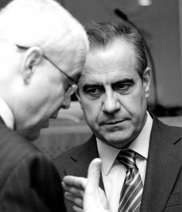 Corbacho admite que la ruptura del diálogo social crea tensión añadida