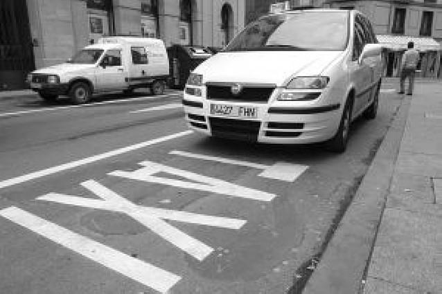 La Mancomunidad tiene problemas para conseguir aspirantes a taxistas