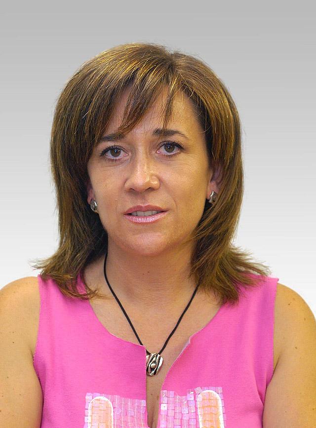 La ex concejala Nieves Ciprés, dispuesta a presidir el PP de Navarra