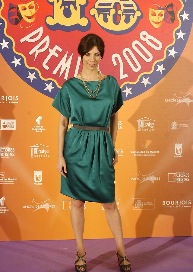 'Camino', 'La taberna fantástica' y 'Herederos' triunfan en los Premios de la Unión de Actores