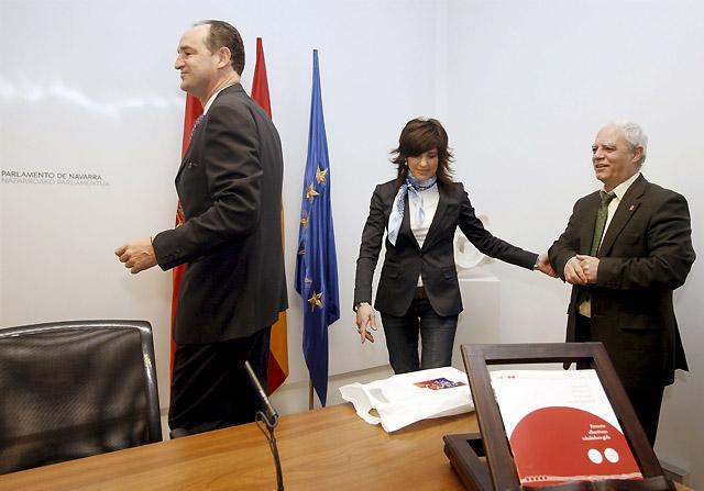 Más de 50.000 personas sufren algún tipo de discapacidad en Navarra