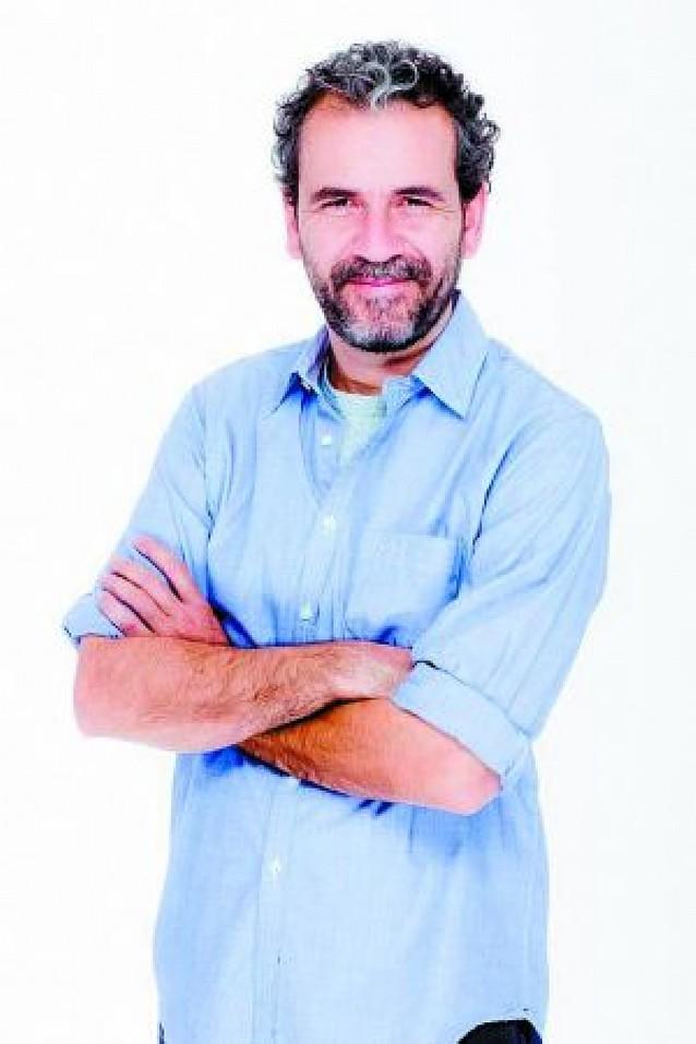 """""""Comedia y televisión son una pareja bien avenida"""""""