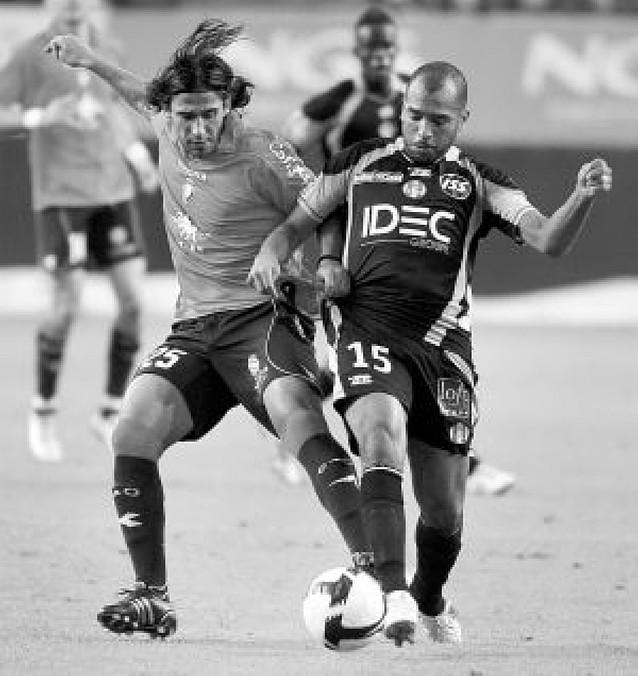 Osasuna le plantea a Tiago Gomes jugar en el Promesas