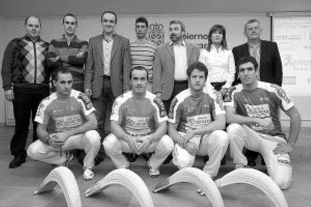 El Instituto de Deporte renueva su convenio con el remonte