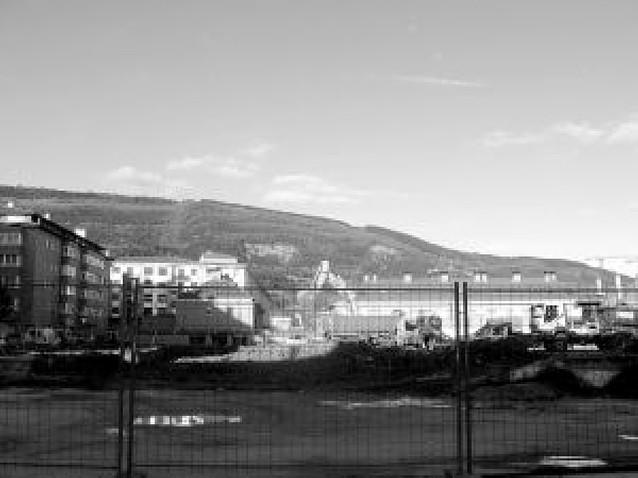 Comienzan las obras del instituto de Berriozar que se abrirá en 2010