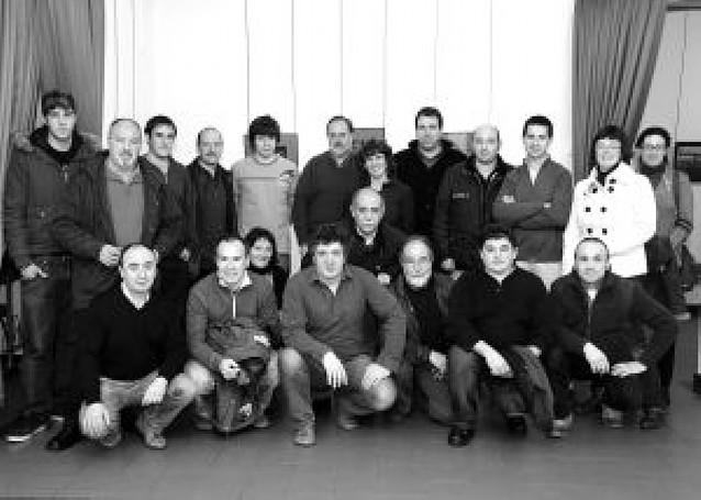 """Los """"fotógrafos cercanos"""" vuelven a juntarse en Tafalla"""