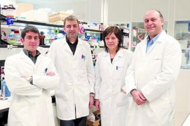 Identifican nuevos mecanismos que eliminan células de cáncer de hígado
