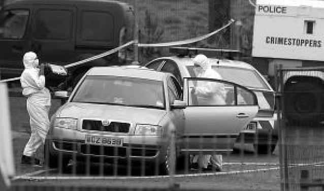 Dos detenidos por el último atentado del Ulster, asumido por el IRA de Continuidad