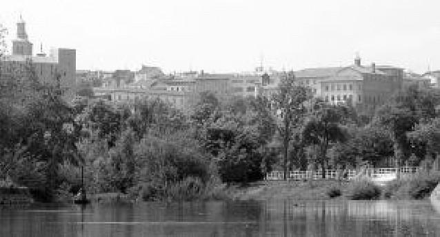 """Pamplona no es """"problemática"""" para los alérgicos, a pesar de sus parques y jardines"""