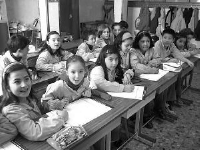 Los conocimientos de 12.100 alumnos de 4º de Primaria y 2º de Secundaria, a examen